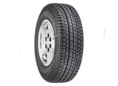 Michelin LTX A/T 2 all terrain truck tire