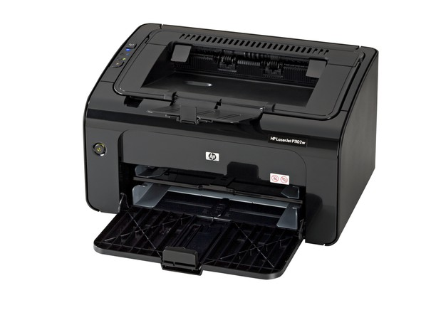 Hp Laserjet Professional P1102w Driver For Mac