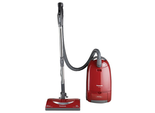 panasonic mccg902 vacuum cleaner - Canister Vacuum Reviews