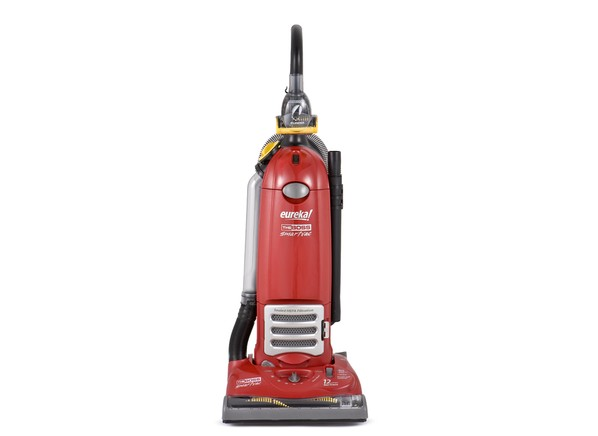 Eureka Boss Smart Vac 4870 Vacuum Cleaner Consumer