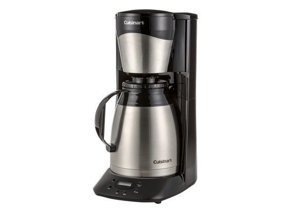 Single Cup Coffee Maker Reviews Consumer Reports : Consumer Reports - Cuisinart DTC975BKN Shopping