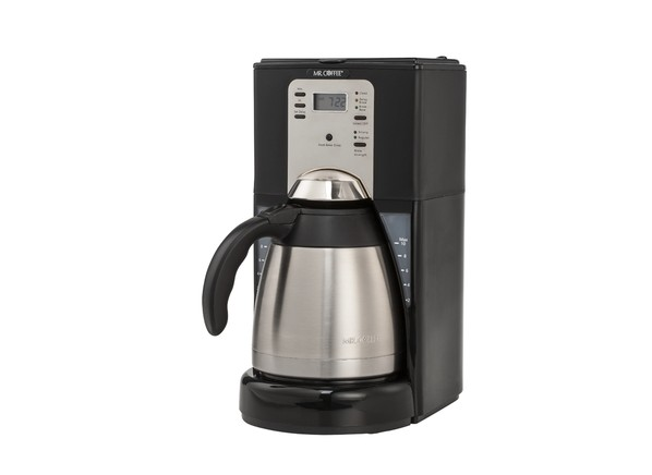Mr Coffee Drip Coffee Maker Reviews : Consumer Reports - Mr. Coffee FTTX95