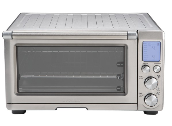 Breville Smart Oven BOV800XL Toaster