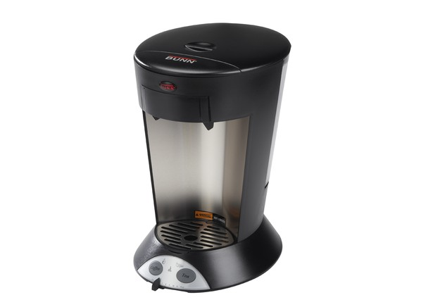 Single Cup Coffee Maker Bunn : Consumer Reports - Bunn My Cafe MCP