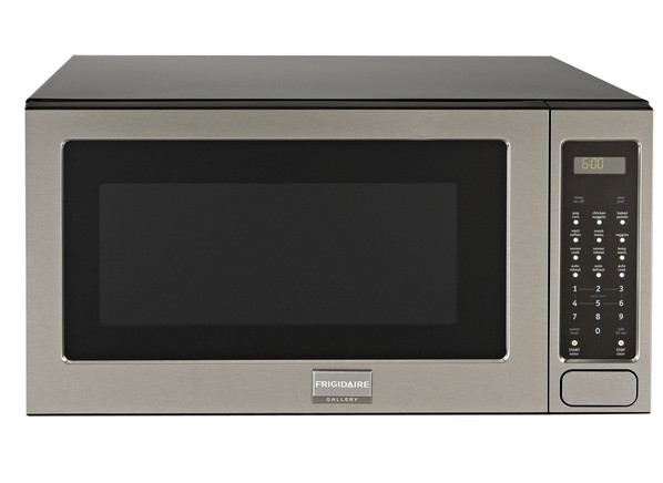 Frigidaire Gallery Fgmo205k F Microwave Oven