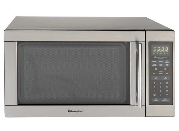 Magic Chef Mcd1611st Microwave Oven