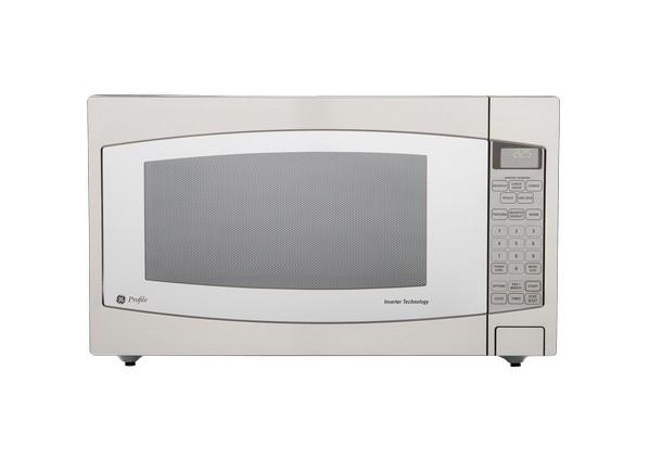 Ge Profile Jes2251sj Ss Microwave Oven