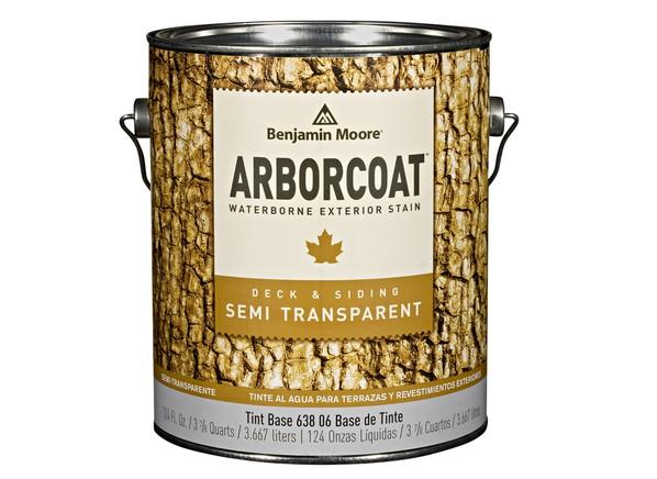 Benjamin Moore Arborcoat Semi Transparent Deck Amp Siding Wood Stain Consumer Reports