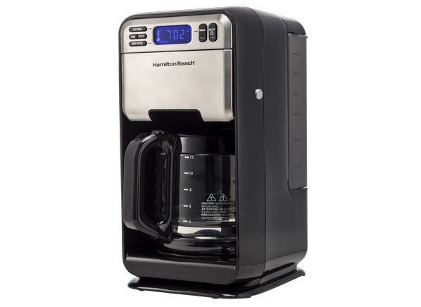 Single Cup Coffee Maker Reviews Consumer Reports : Consumer Reports - Hamilton Beach 46201