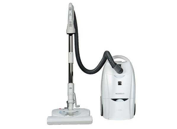 kenmore progressive vacuum cleaner - Canister Vacuum Reviews