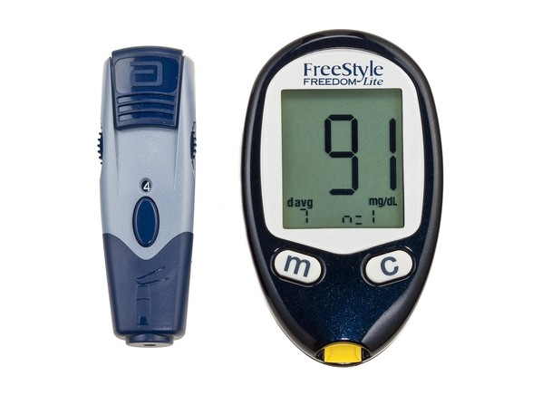 Coupons for freestyle lite meter