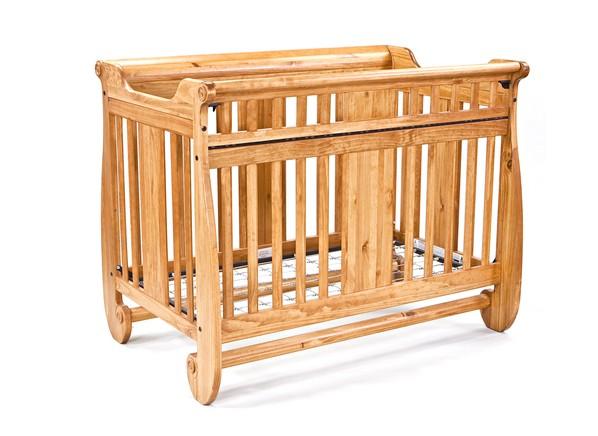 Crib Safety Ratings Baby S Dream Generation Next Crib