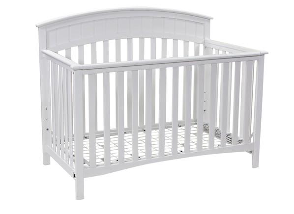 Graco Charleston Convertible Crib