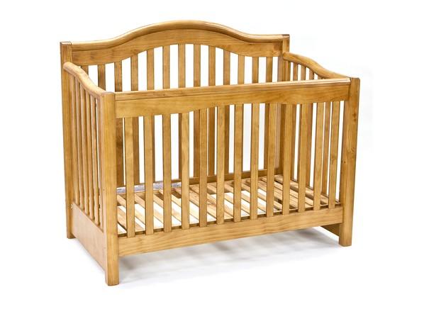 Charleston 3 In 1 Convertible Crib Instructions