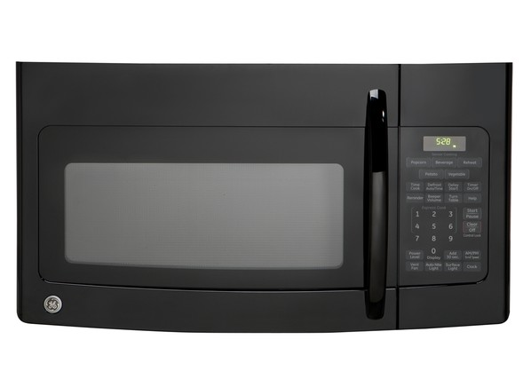 Ge Jvm1750dp Bb  Microwave Oven
