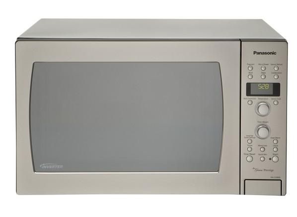 Panasonic Inverter Nn Cd989 S Microwave Oven