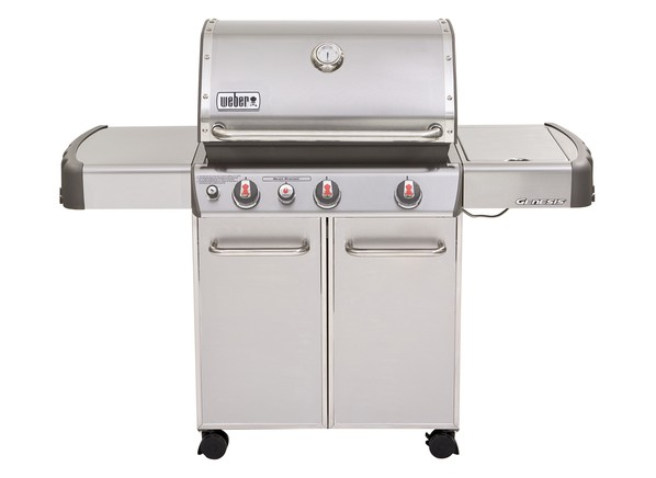 weber genesis s 330 gas grill consumer reports. Black Bedroom Furniture Sets. Home Design Ideas