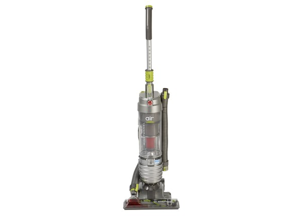 Hoover Air Cleaners : Hoover windtunnel air uh vacuum cleaner consumer