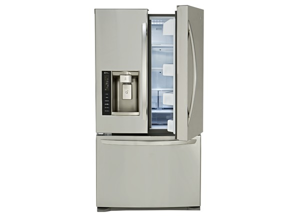 We Have Ratings For Several LG Models Of French Door Refrigerators That Are  Similar/an Updated Variation Of The Model You Are Looking For.