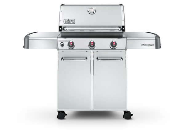 weber genesis s 310 gas grill consumer reports. Black Bedroom Furniture Sets. Home Design Ideas