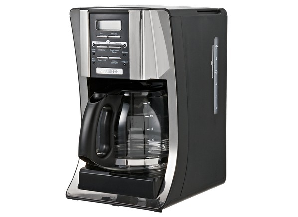 Consumer Reports - Mr. Coffee BVMC-SJX33GT