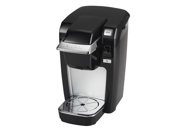 keurig mini plus brewing system coffee maker