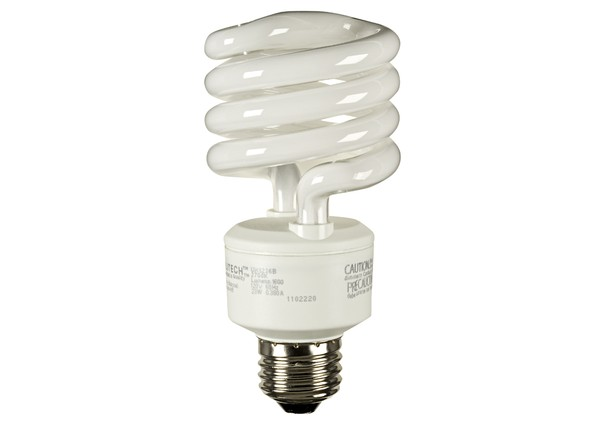 Utilitech 23w 100w soft white cfl lowes lightbulb consumer utilitech 23w 100w soft white cfl lowes lightbulb mozeypictures Choice Image
