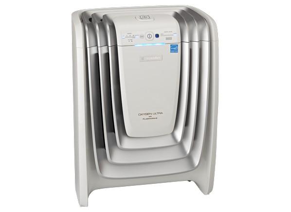electrolux oxygen ultra el500az air purifier