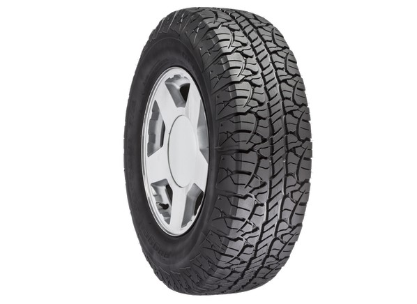 Lovely BFGoodrich Rugged Terrain T/A Tire. See Prices. BFGoodrich Photo