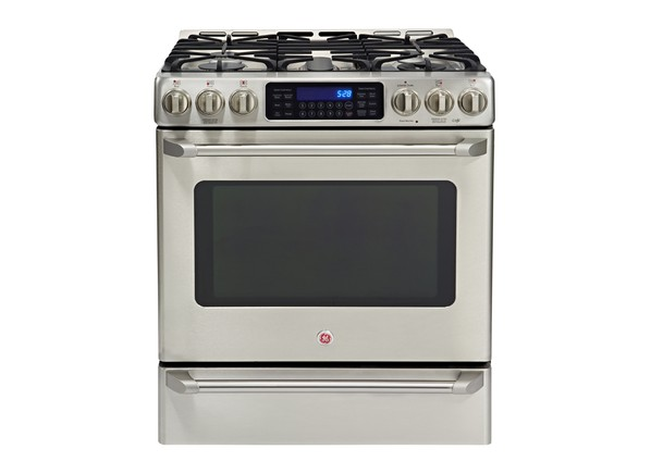 Consumer Gas Stove Electric Oven ~ Ge cafe c s setss range reviews consumer reports