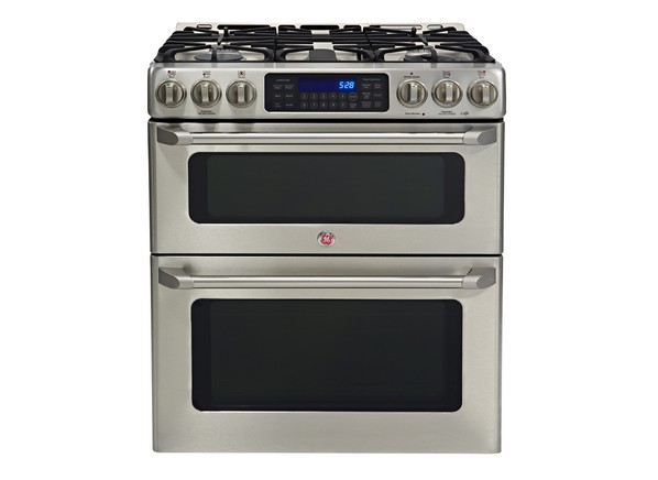 Ge Electric Oven >> GE Cafe CGS990SETSS Range - Consumer Reports