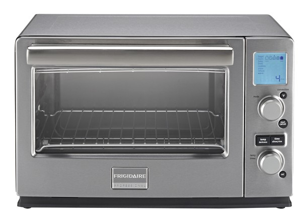 Frigidaire FPCO06D7MS Oven Toaster
