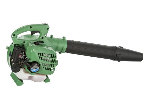 hitachi gas leaf blower. hitachi rb24eap leaf blower gas h