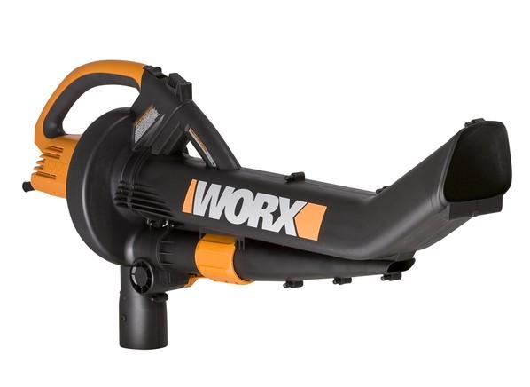 Worx 500