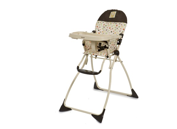 Cosco Flat Fold High Chair