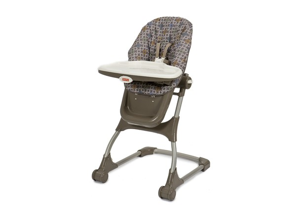 Fisher-Price EZ Clean High Chair - Consumer Reports