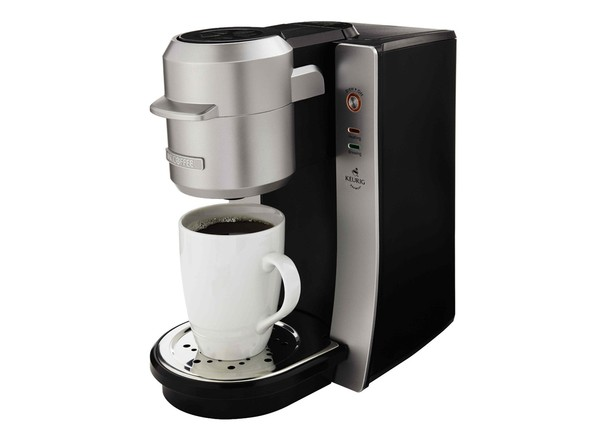 Consumer Reports - Mr. Coffee Single Serve Brewing System ...