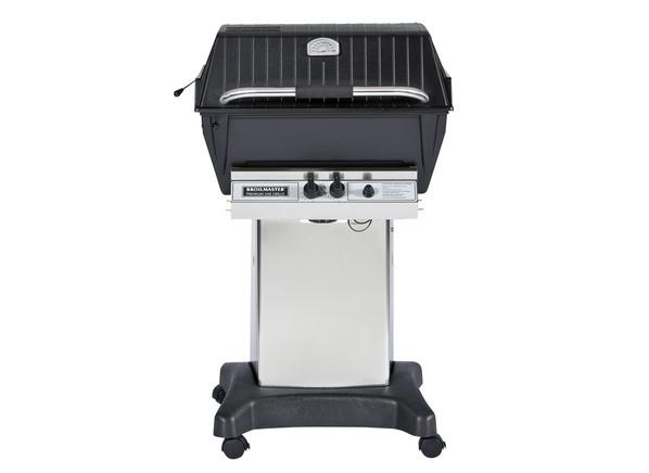 broilmaster super premium series p3sxpcb1 gas grill - Broilmaster