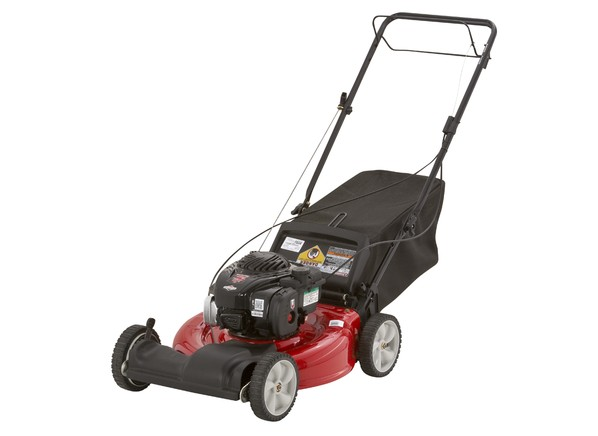 yard machine lawn mower. yard machines 12a-a13k self propelled mower machine lawn