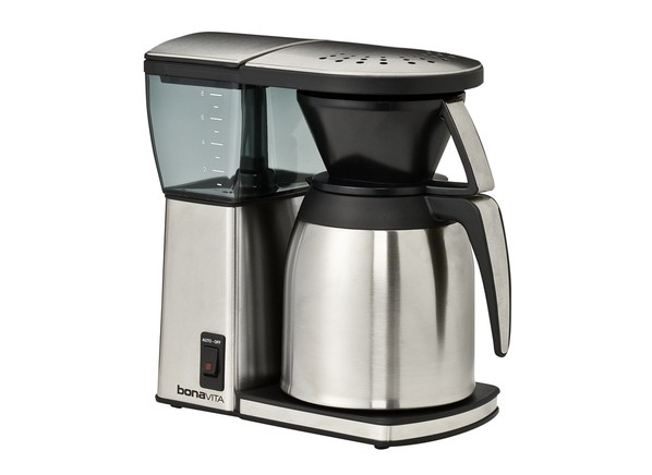 Bonavita Coffee Maker Consumer Reports