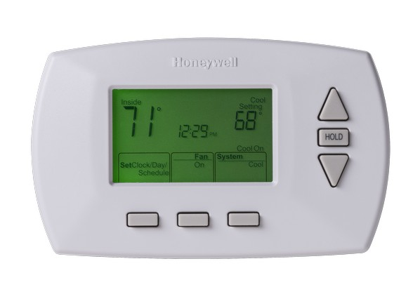 Honeywell Rth6350d Thermostat