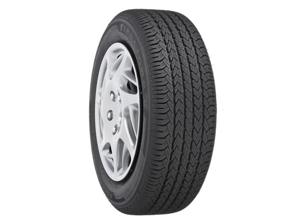 Firestone Precision Touring Tire Price