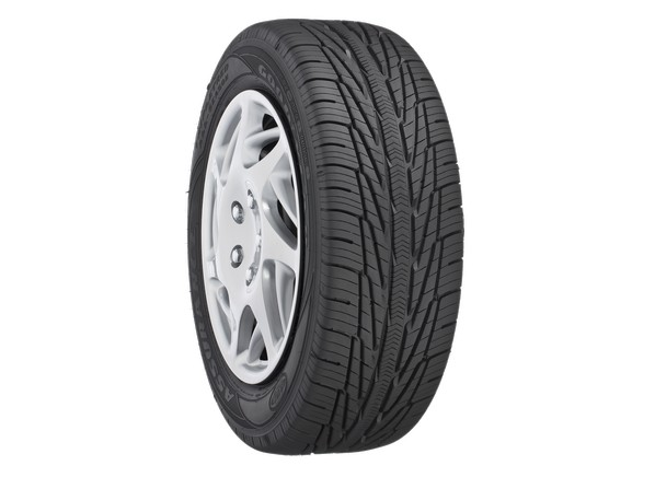 goodyear assurance tripletred all season t tire consumer reports. Black Bedroom Furniture Sets. Home Design Ideas
