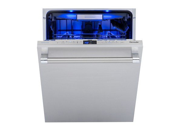 Thermador Dwhd651jfp Dishwasher Consumer Reports