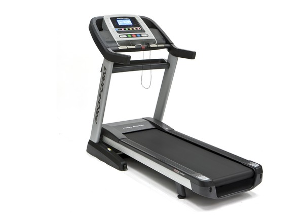 ProForm Pro 2000 Treadmill - Consumer Reports