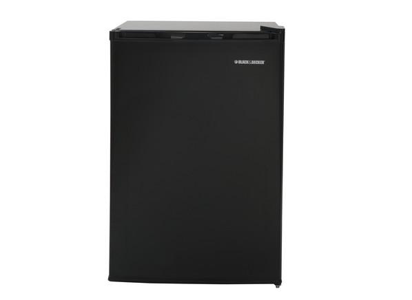 Black Decker Bce46b Walmart Refrigerator Consumer Reports