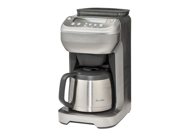 Breville Coffee Maker Grinder Not Working : Consumer Reports - Breville You Brew BDC600XL