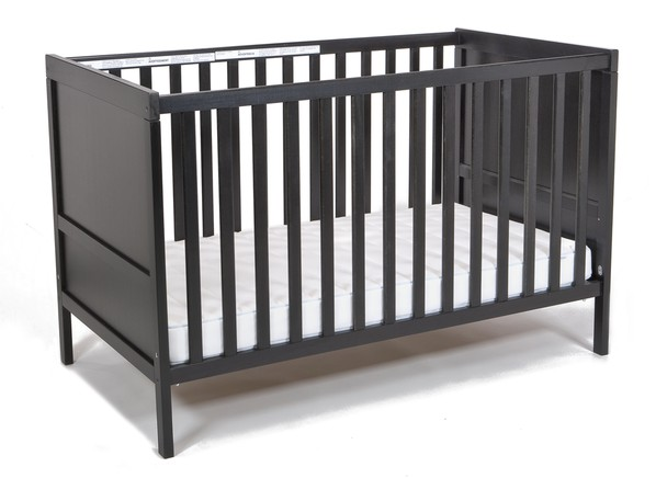 Ikea Sundvik Crib