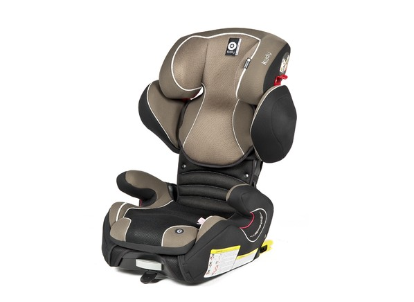 Kiddy Cruiserfix Pro Car Seat Reviews