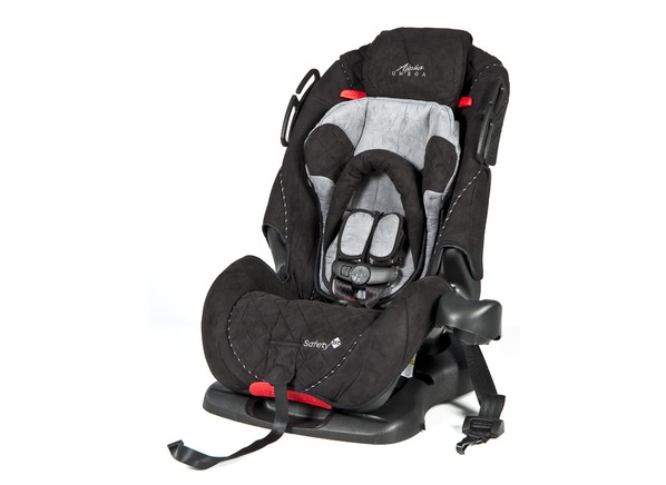 Safety 1st AllinOne Car Seat  Consumer Reports